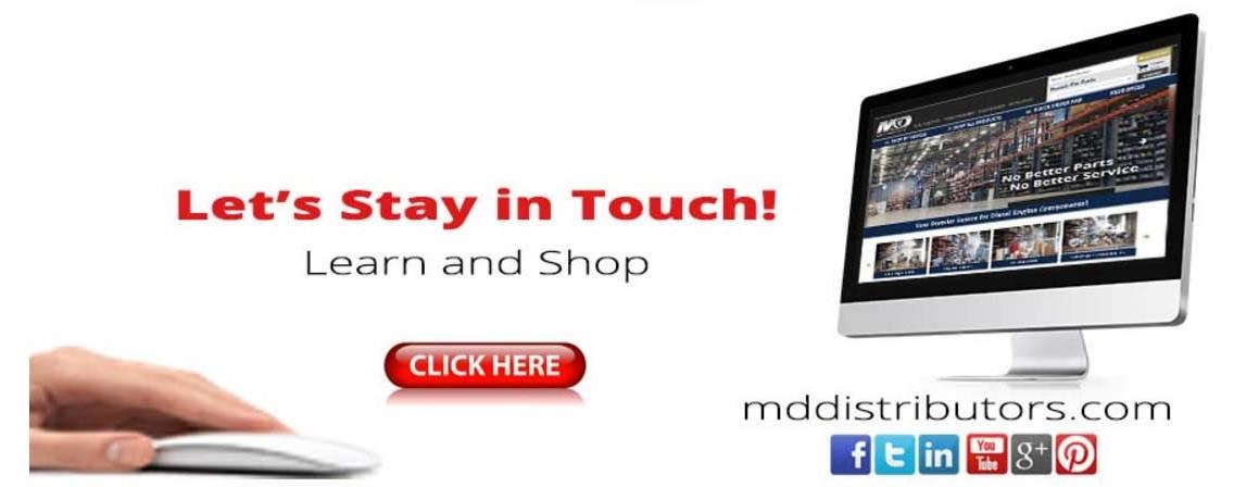 M&D Distributors - Shop online for Diesel Engine Parts with us
